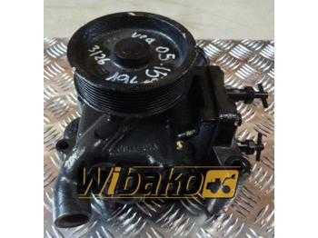 Caterpillar 3116 water pump/ thermostat for sale at Truck1