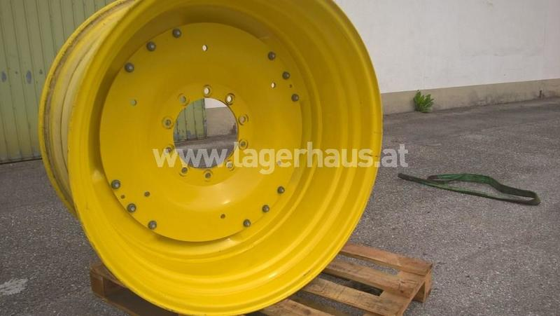 John Deere 23x42 Wheels Tires For Sale At Truck1 Usa Id