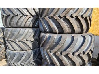 Nortec 750/55-26.5 1250eur forestry  - wheels/ tires