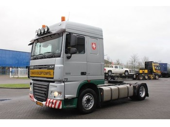 DAF FT XF105 410SC - tractor truck