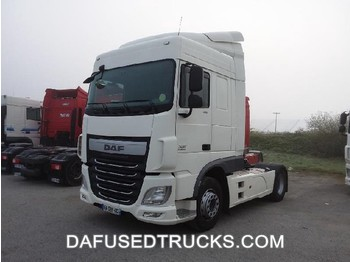 DAF FT XF460 - tractor truck
