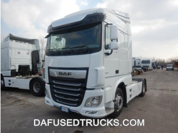 DAF FT XF480 - tractor truck