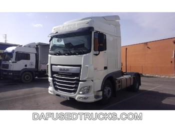 Tractor truck DAF FT XF510