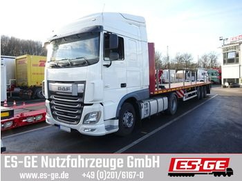 Tractor truck DAF FT XF 460 Space Cab 4x2