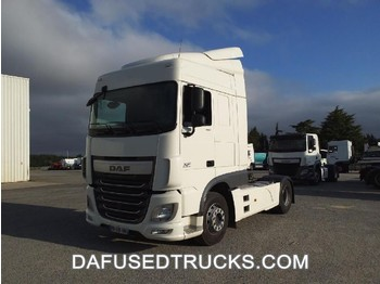 DAF XF 460 FT - tractor truck