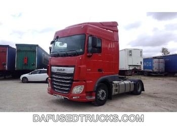 DAF XF 480 FT - tractor truck