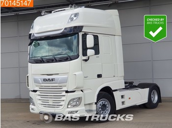 DAF XF 530 4X2 SSC ACC Intarder 2x Tanks ADR Standklima LED - tractor truck