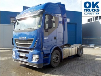 IVECO Stralis AS440S48TP - tractor truck