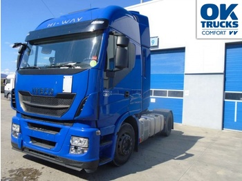 IVECO Stralis AS440S48T/P - tractor truck