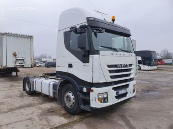 IVECO Stralis S45 - tractor truck