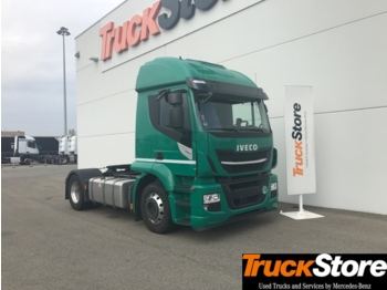Iveco STRALIS AT 460 - tractor truck