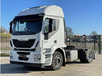 Iveco Stralis 360 Low KM - tractor truck