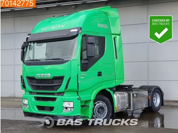 Iveco Stralis 460 4X2 Intarder ACC Euro 6 - tractor truck