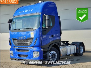 Iveco Stralis 4X2 Hi-Way Intarder ADR Alcoa's Euro 6 - tractor truck
