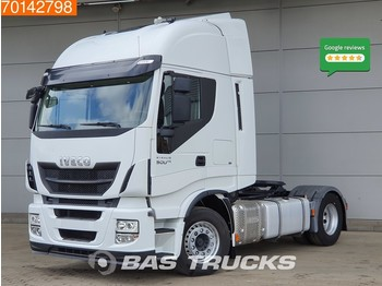Iveco Stralis 500 4X2 Hi-Way 2x Tanks Euro 6 - tractor truck