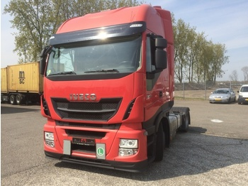 Iveco Stralis AS440S42TFPLT (Euro6 Intarder Klima ZV) - tractor truck