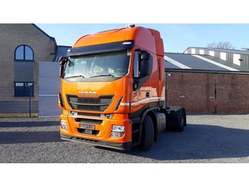 Iveco Stralis AS440S42TP (Euro6 Klima Luftfed. ZV) - tractor truck