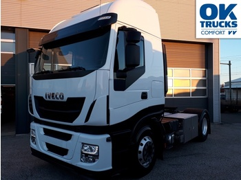 Iveco Stralis AS440S42TP (Klima Luftfed. ZV Standhzg.) - tractor truck