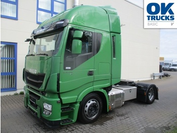 Tractor truck Iveco Stralis AS440S42T/FPLT