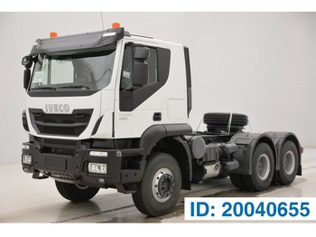 Tractor truck Iveco Trakker AT720T48 - 6x4 - NEW!