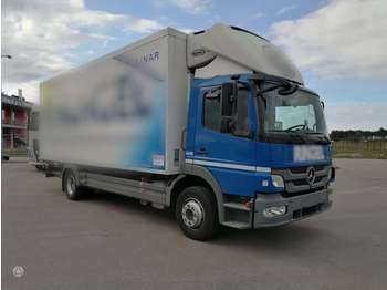 Mercedes-Benz Atego, no sleeping space  - tractor truck