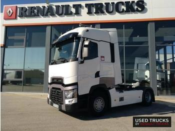 RENAULT T 520 HIGH - tractor truck