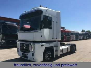 Tractor truck Renault *MAGNUM 460 DXI*EURO 5*