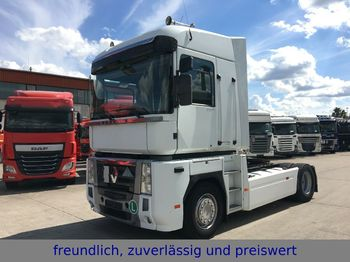 Tractor truck Renault *MAGNUM 520 DXI*EURO 5 EEV*MOTORBREMSE*: picture 1