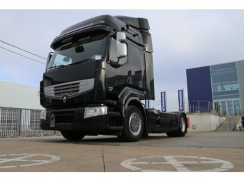 Renault PREMIUM 450 DXI - EURO 5 - tractor truck