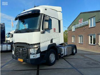 Renault T 430 | APK| EURO 6| LOW MILEAGE  - tractor truck