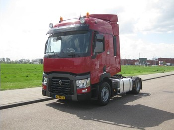 Tractor truck Renault T 430 T4X2 SC EURO6 100.265 KM
