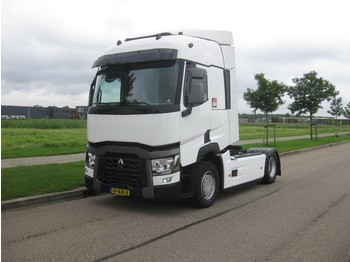 Tractor truck Renault T 430 T4X2 SC EURO 6 266.061 KM
