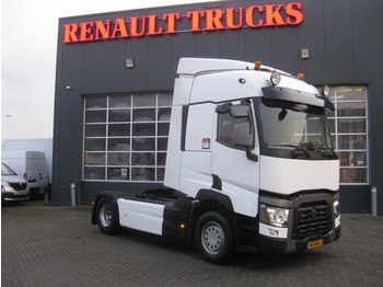 Tractor truck Renault T 460 SC T4x2 263.905 KM