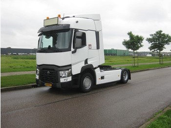Tractor truck Renault T 460 T4X2 SC EURO6 230.621 KM
