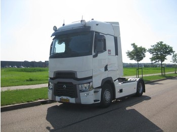 Tractor truck Renault T 480 High T4X2 255.548 KM
