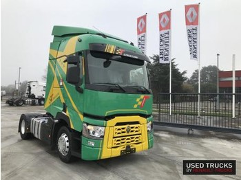 Tractor truck Renault Trucks T: picture 1