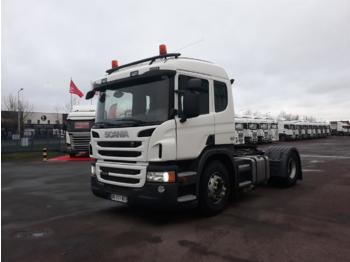 SCANIA P410 - tractor truck