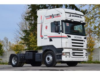 Tractor truck SCANIA R470 2005 AC/RET