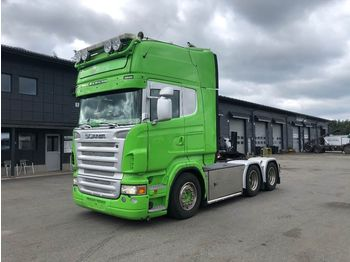 SCANIA R620 - tractor truck