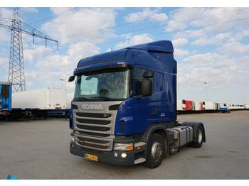 Tractor truck Scania G400