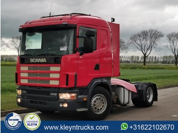 Scania R114.380 - tractor truck