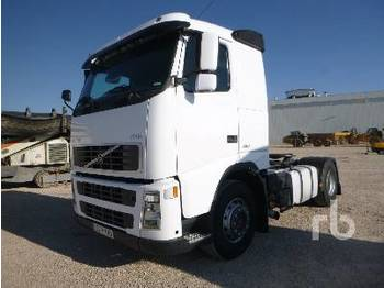 VOLVO FH12 420 4x2 - tractor truck