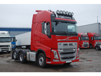 VOLVO FH13 500 - tractor truck
