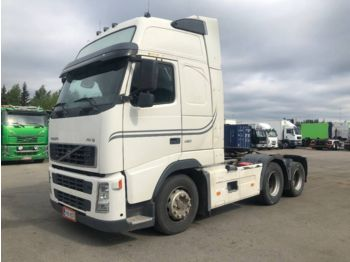 VOLVO FH 12 6x2 - tractor truck