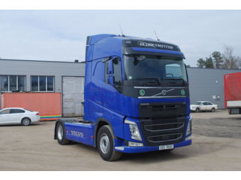 VOLVO FH 500 - tractor truck