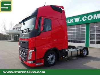 Tractor truck Volvo FH 500 LOW DECK, I-Park-Cool, NAVI, Xenon