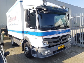 Mercedes-Benz ATEGO 1218 L - box truck