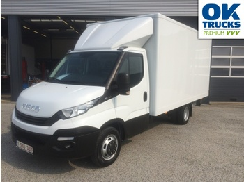 Iveco Daily 35C12 (Euro6 Klima ZV) - cab chassis truck