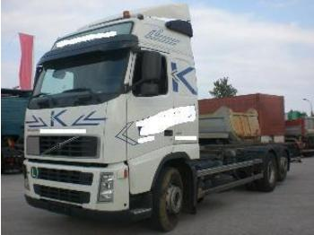 Volvo FH12 / 420 - container transporter/ swap body truck