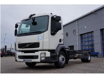 Volvo FL240 - container transporter/ swap body truck